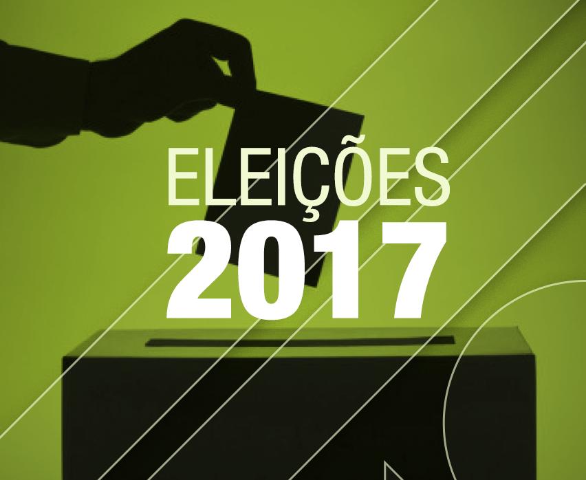 Candidatos Eleição 2017